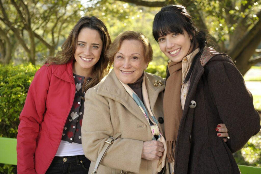 A Vida da Gente TV Globo 2011