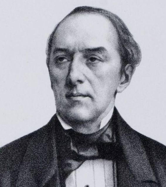 Paulino José Soares de Sousa, Visconde de Uruguai