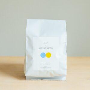 粉に挽く LIGHT UP COFFEE おいもに合うコーヒー