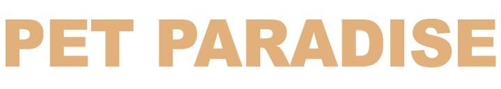 ペットパラダイスロゴ