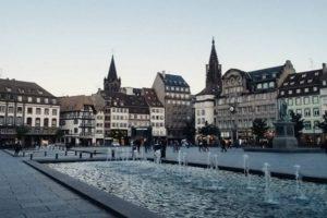 place kleber strasburgo
