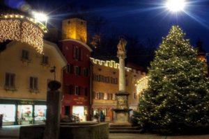Brunico mercatini di Natale