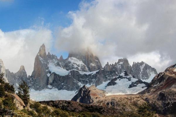 Patagonia clima