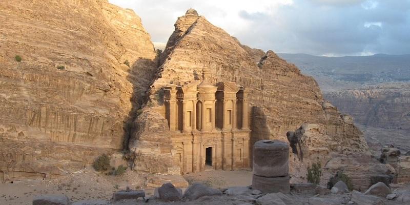 petra-rovine-giordania
