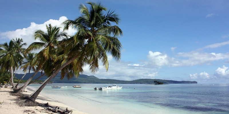spiaggia-las-galeras-repubblica-dominicana