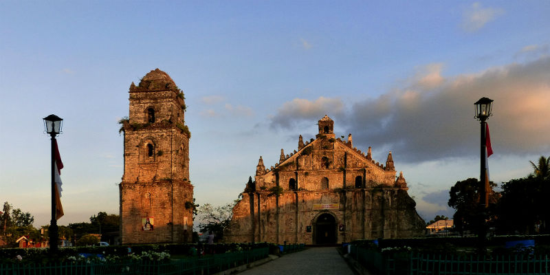 church-paoay-philippines