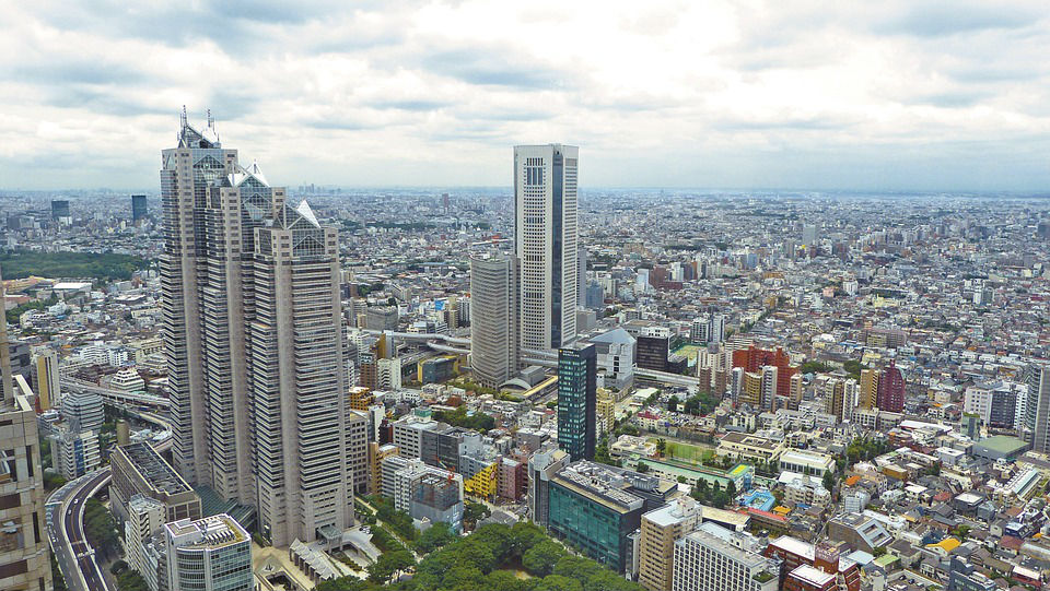 tokyo-giappone