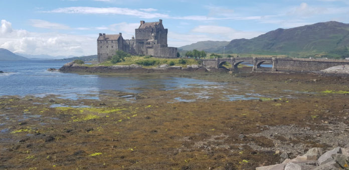 Castello di Eilean Donan - Immagine di copertina
