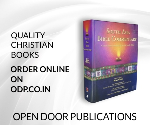 Open Door Publications (Ad)