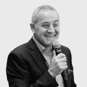 Foto de perfil de Gabriel Paradiso