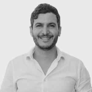 Foto de perfil de Alejandro Ambrad Chalela