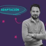 Logotipo de grupo de Adaptación al Cambio