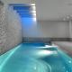Custom Pools LI NYC Indoor Pools