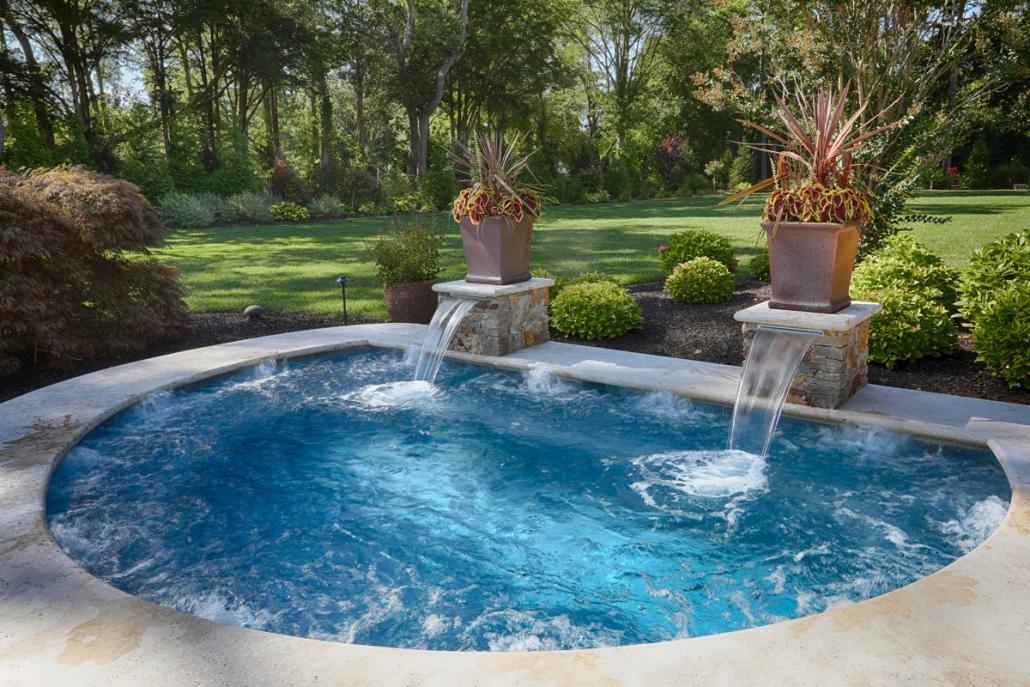 gunite pool installation long island ny