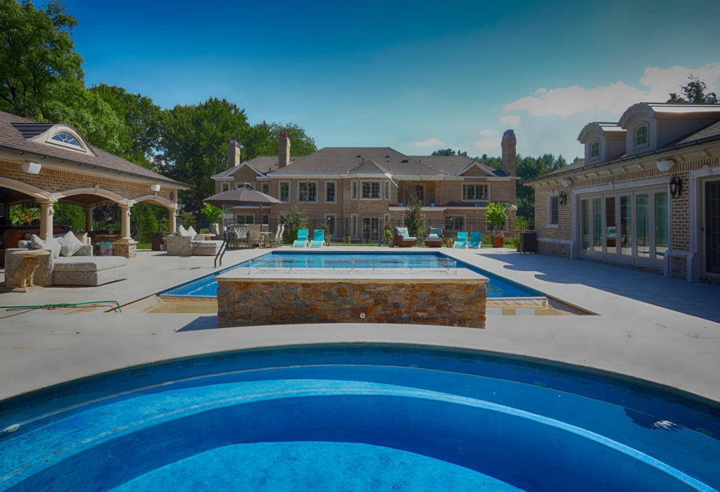 gunite pool long island ny