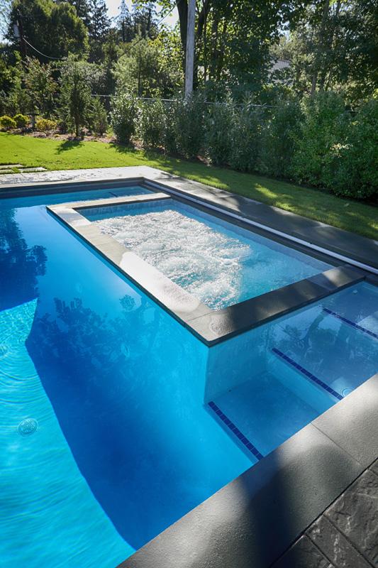 gunite pool design Long Island Massapequa New York