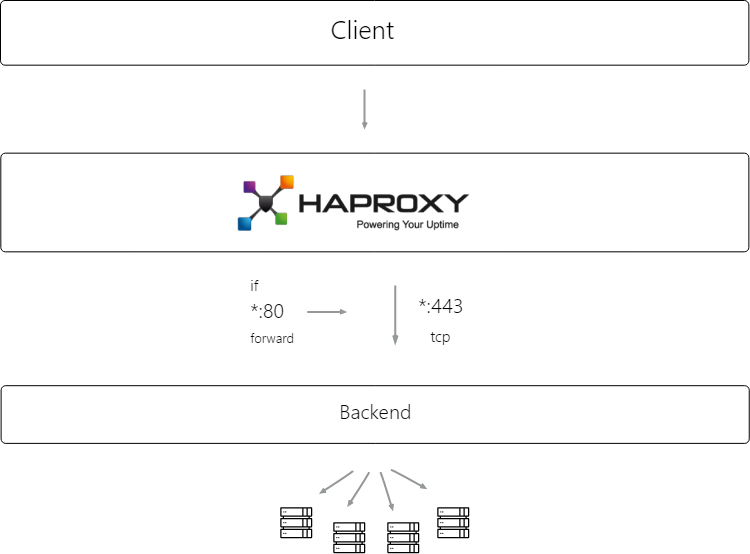 HAProxy Load Balancer  Part 1: basic terms and levels