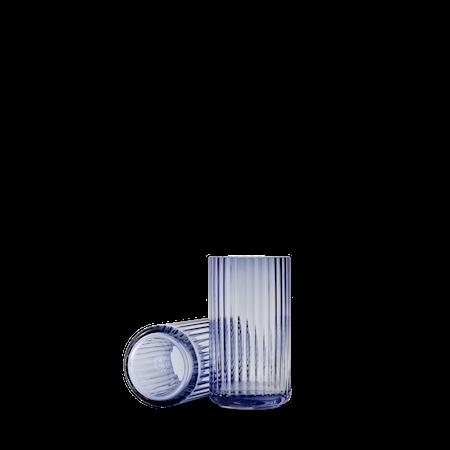 Vase Pustet Glas Midnight Blue 15 cm
