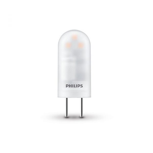Pære LED 1,7W (210lm/20W) GY6.35 - Philips