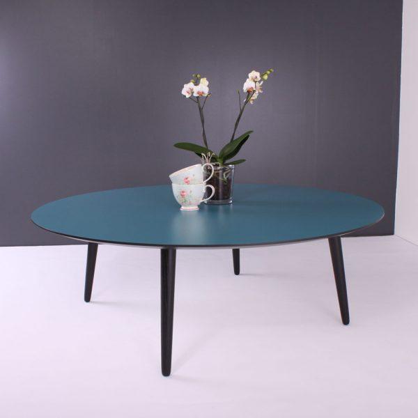 Albi sofabord, Ø110 cm