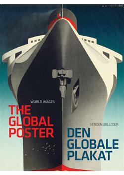 Adolphe Mouron Cassandre - The Global Poster plakat