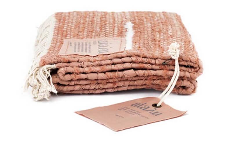 Bæredygtigt 100% bomuld