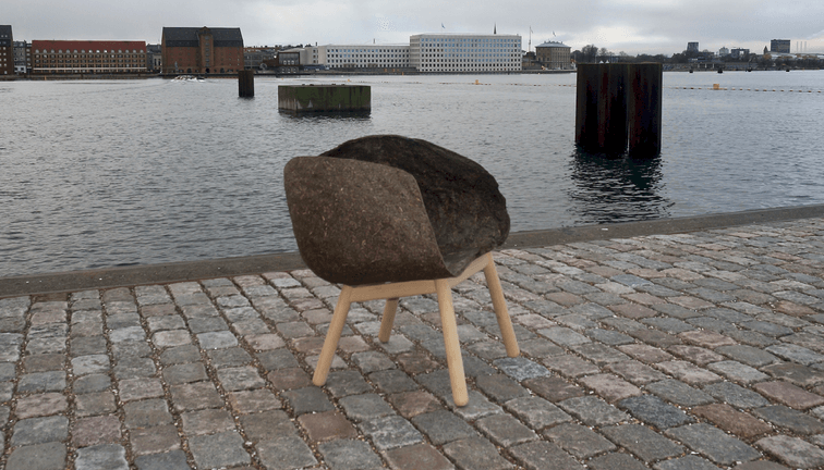 Bæredygtigt møbel dansk design