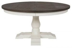 Canett Hampton - Spisebord med udtræk