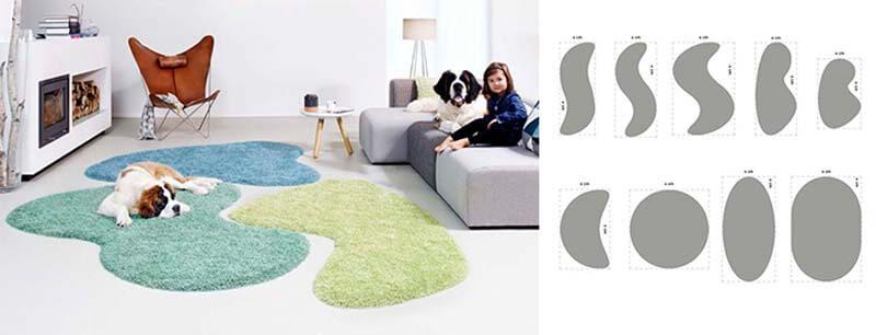 Design dit eget tæppe