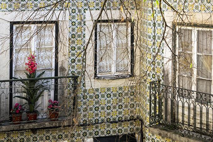 Fliser portugal azulejos