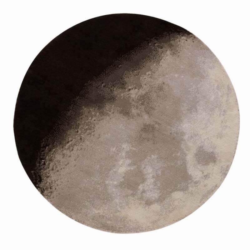 Luna New Zealandsk Uld