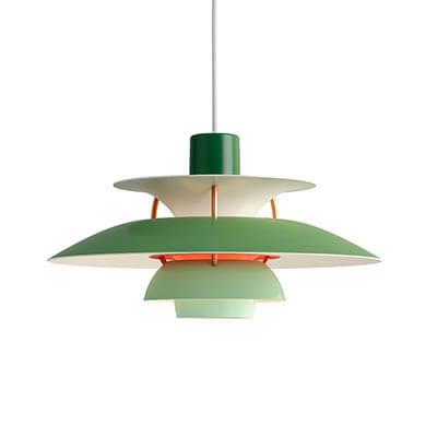 PH 5 Mini lampe fra Louis Poulsen
