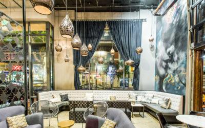 San Diego Restaurant Interiors