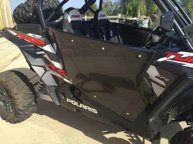 Polaris Rzr Xp Series Full Doors