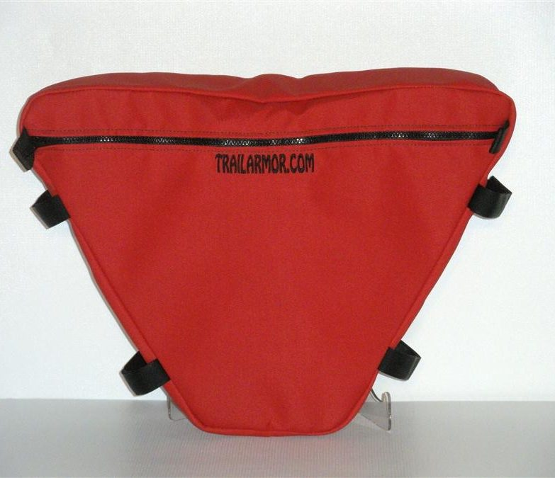 Trail Armor V-bag For Yamaha Rhino, Kawasaki Teryx And Arctic Cat Prowler