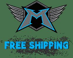Madigan Motorsports Free shipping