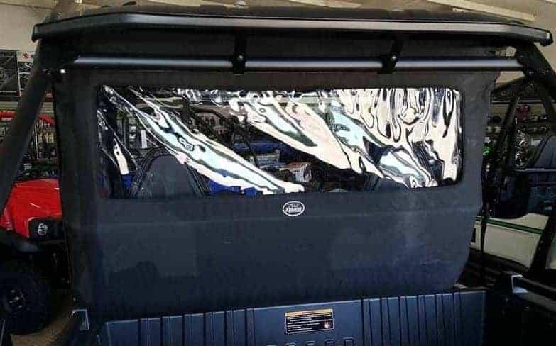 Kawasaki Teryx Soft Rear Window