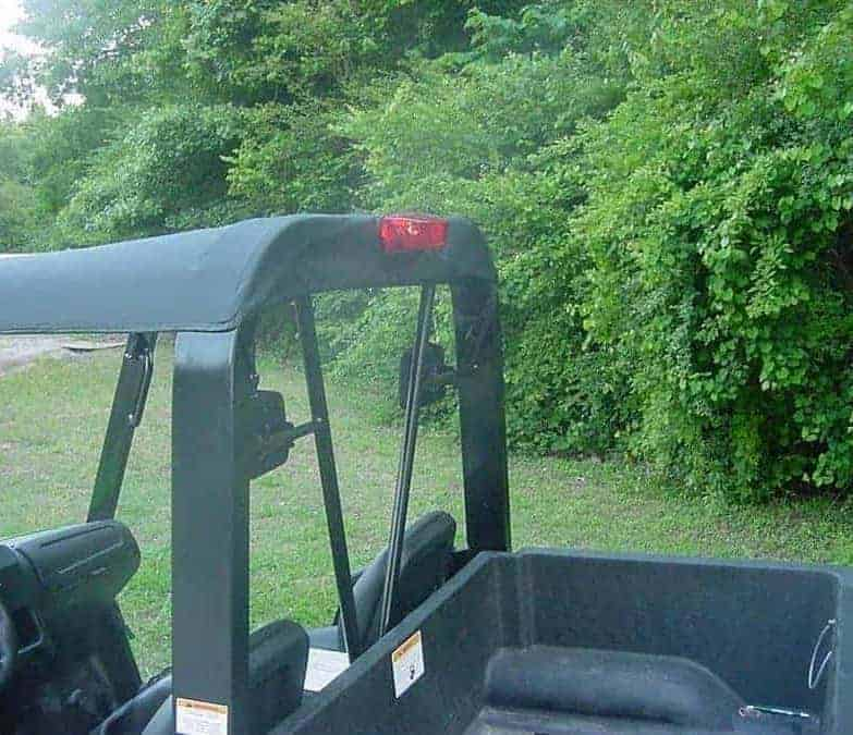 Arctic Cat Prowler Soft Top Roof