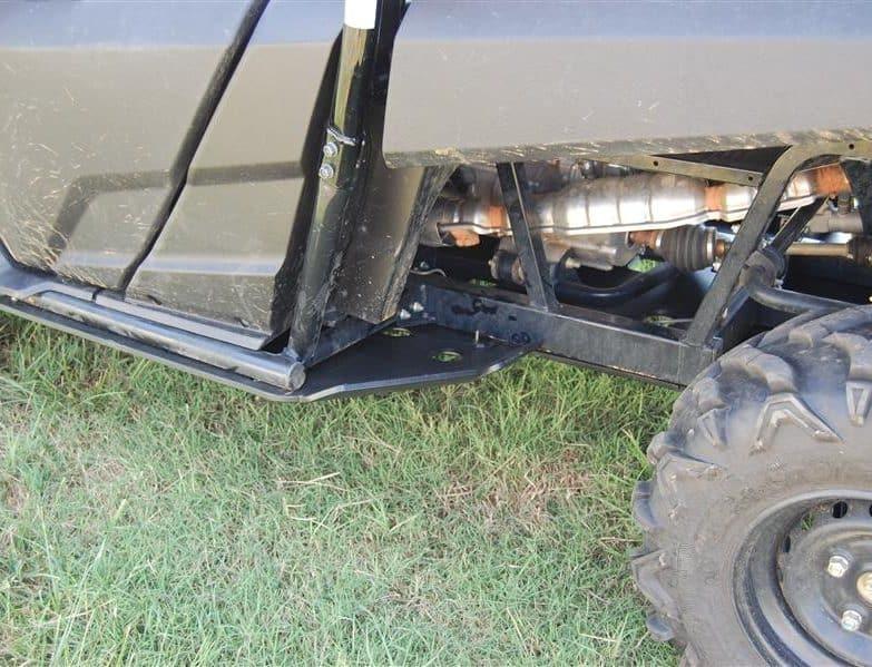 Honda Pioneer 700 Full Skid Plate