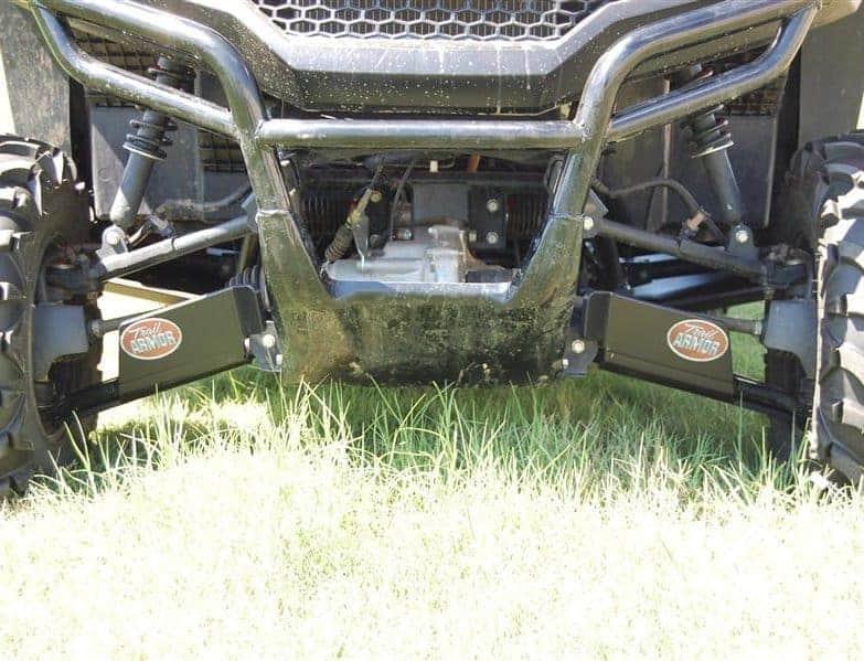 Honda Pioneer Impact A-arm Guards