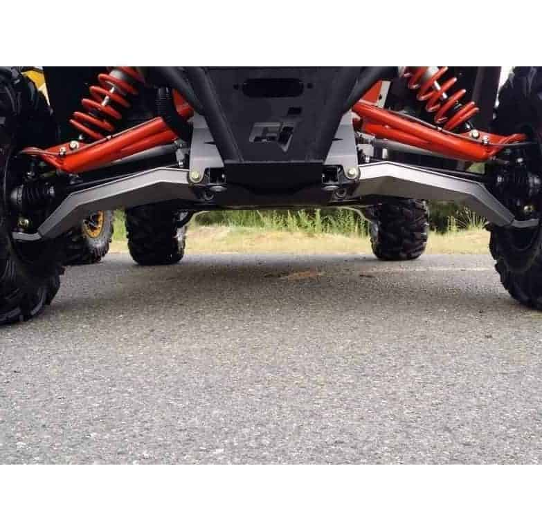 Can-am Maverick High Clearance Boxed Front Lower A-arms