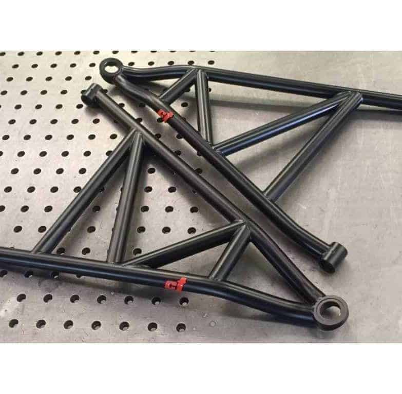 Can-am Maverick X3 72″ Hc Tubular Front Lower A-arms