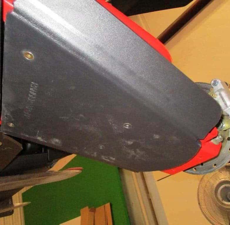 Polaris Rzr Impact A-arm Cv Front & Rear Boot Guards