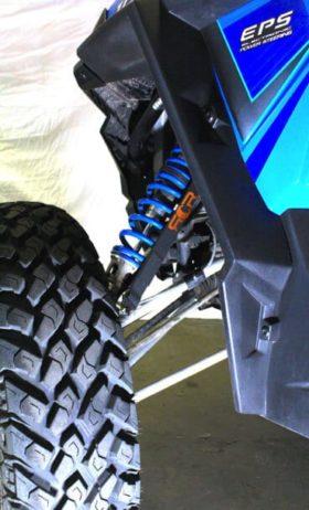 Polaris Rzr Turbo Limit Strap Kit –