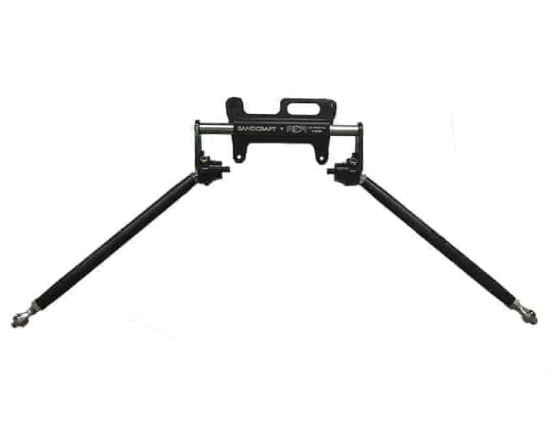 UTV Steering Rack Stabilizers