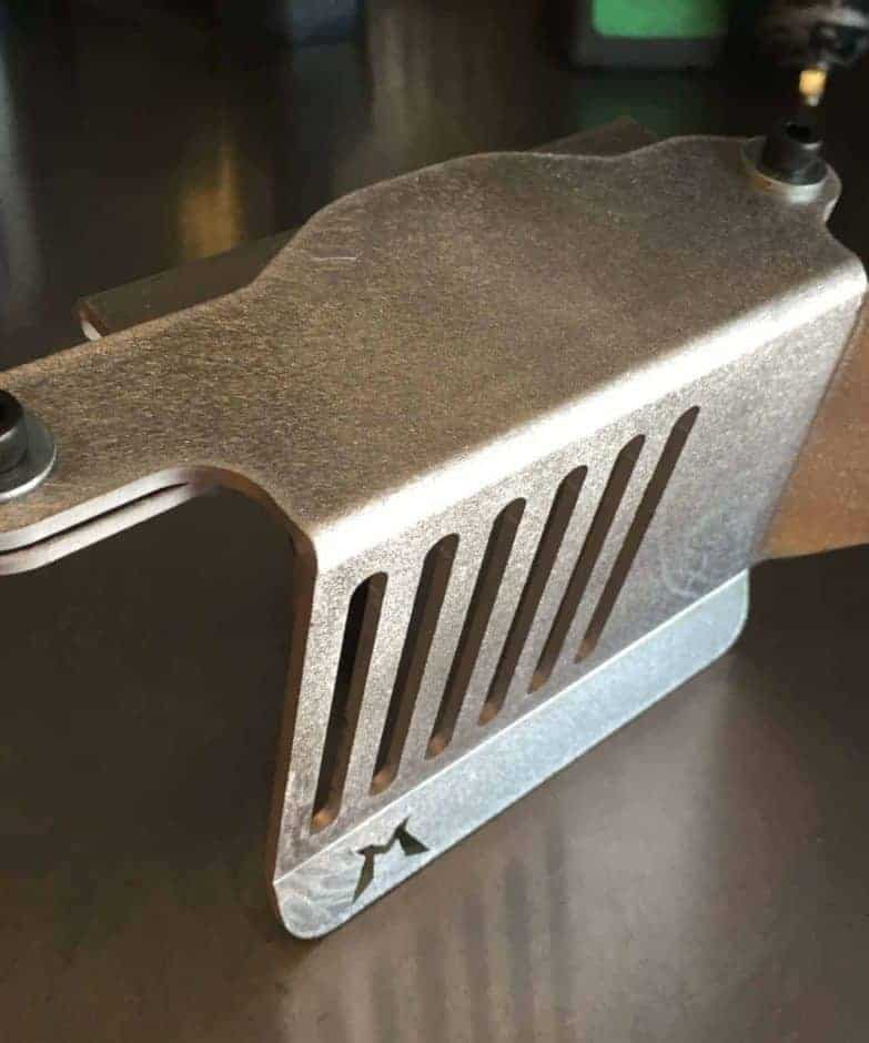 Polaris Rzr Xp Voltage Regulator Guard