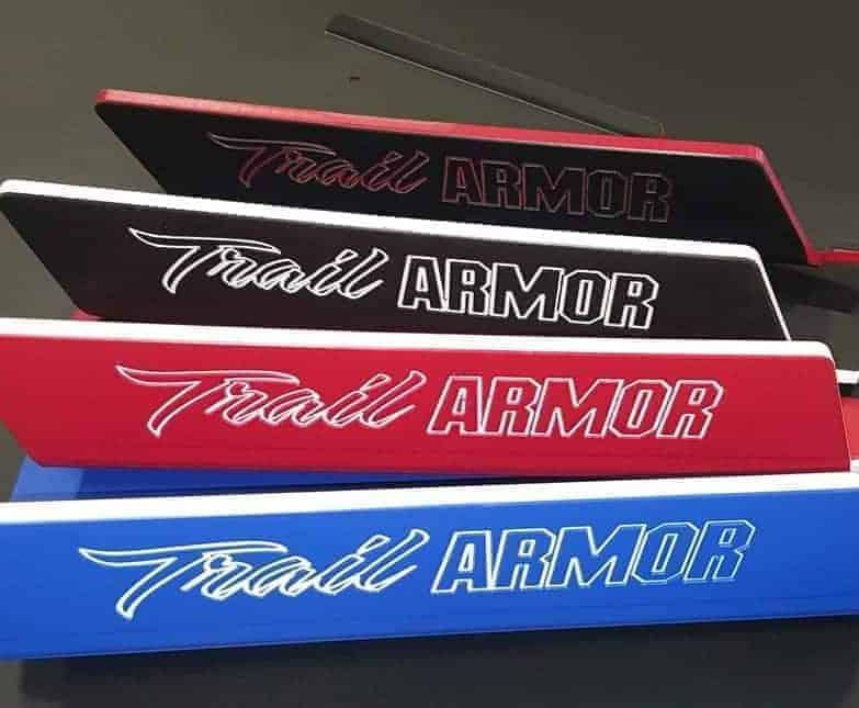 Polaris Ranger 570 Impact A-arm Guards