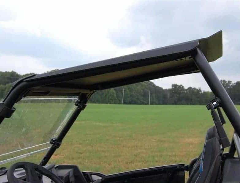 Polaris Rzr Xp Series Hard Top Roof