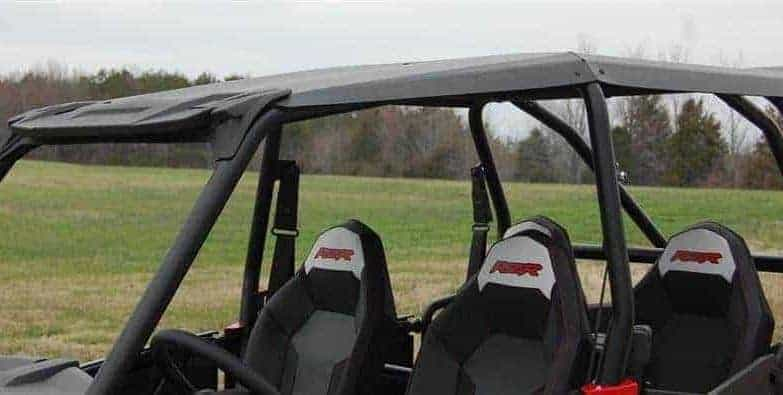 Polaris Rzr Xp 4 Series Hard Top Roof