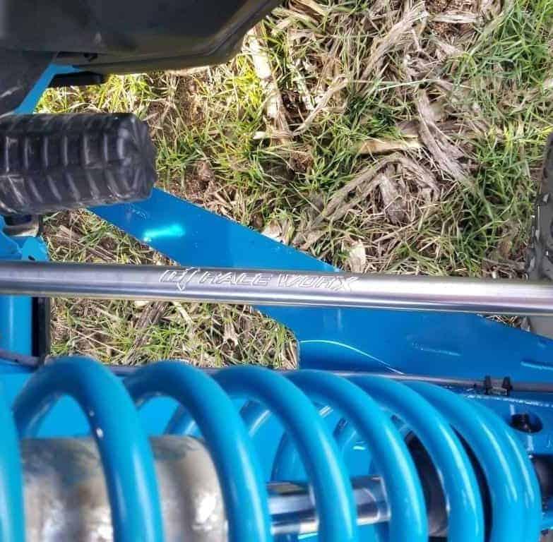 Can-am Maverick X3 64″ Tie Rods